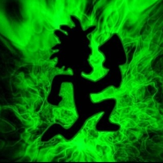 FREE Hatchetman Green Wallpaper Hatchet Man