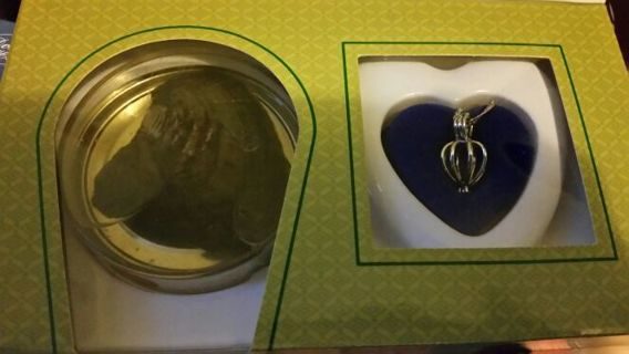Freshwater oyster kit
