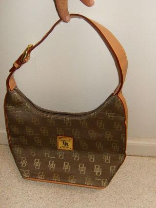 Brentano Bb Handbag Purse Moda Italy