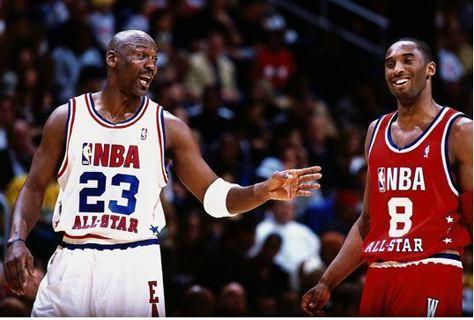 "Michael Jordan Kobe Bryant Poster NEW 24x36"" FREE SHIPPING!"