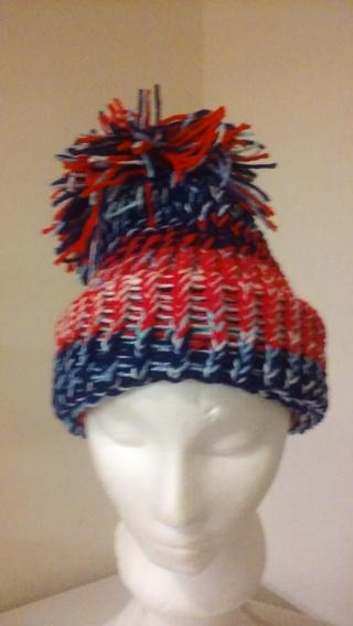 hat =hand made