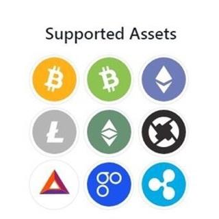 You Choose - Coinbase Asset