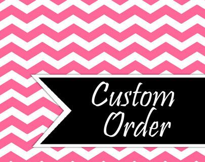 Custom order for hellokittyfanatic