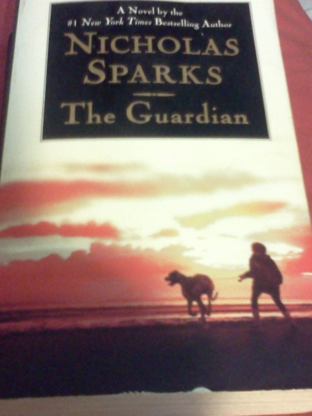 the guardian nicholas sparks book report Ranking all of nicholas sparks' books a hectic schedule and a new book due to his publishers, nicholas sparks was busy use the 'report' link on.