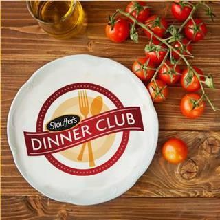 Stouffer's Dinner Club Code