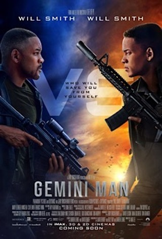 Gemini Man HDX Vudu Code
