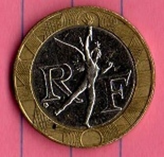 fraternite coin