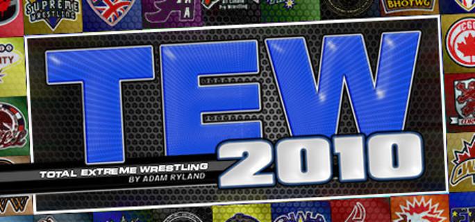 Total Extreme Wrestling 2010 (Steam Key)