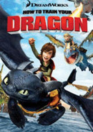Free: How To Train Your Dragon HDX vudu uv digital copy from bluray