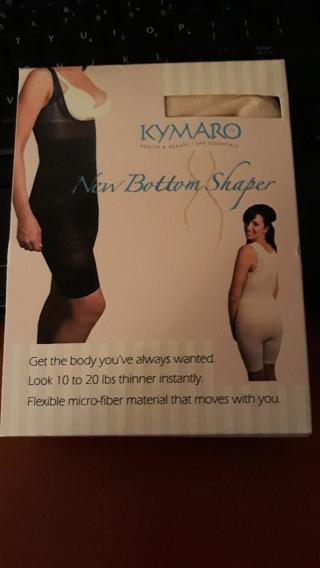 KYMARO BRAND NEW BOTTOM LADIES SHAPER UNDERGARMENT