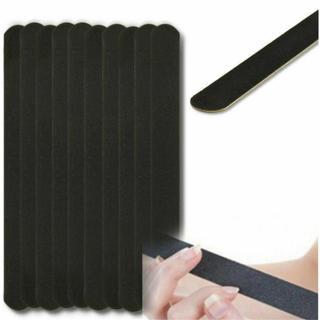 10PCS Lots Nail Art Sanding File Buffer For Salon Manicure UV Gel Polisher Tool