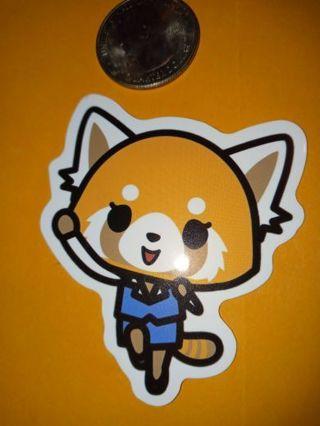Kawaii Cute vinyl sticker no refunds regular mail only Very nice no lower