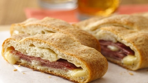 ❄(New) 3 Simple & Easy Stromboli Recipes ❄
