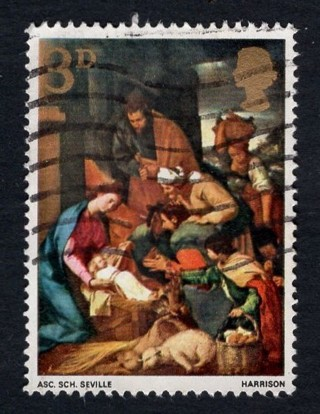 This Stamp #440 (easy free shipping, just buy 25 or more listings)