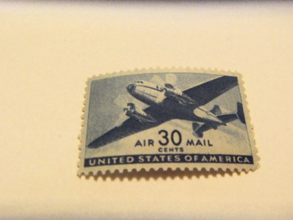 1941-#C30--3 CENT AIRMAIL-MNH,OF,FINE-$