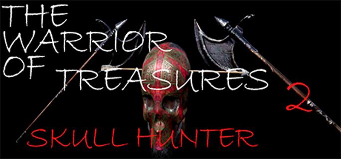 The Warrior Of Treasures 2: Skull Hunter - Steam key full