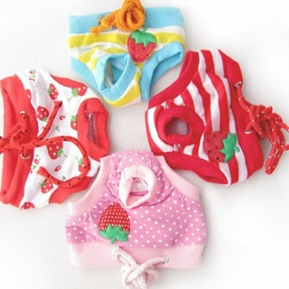 Pet Dog Diaper Underwear Cotton Shorts Sanitary