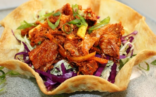 ☆ (New) Spicy Korean Pork Bowl Recipe ☆