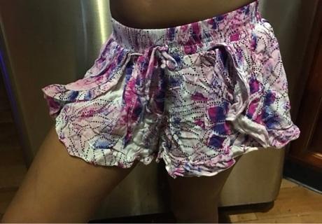 Vintage Havana Shorts 8