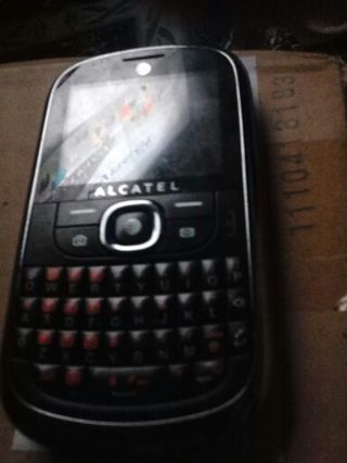 Free: At&t track phone (Alcatel) - Phones - Listia com Auctions for