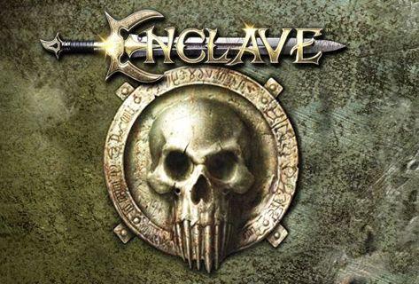 Enclave - Steam Key