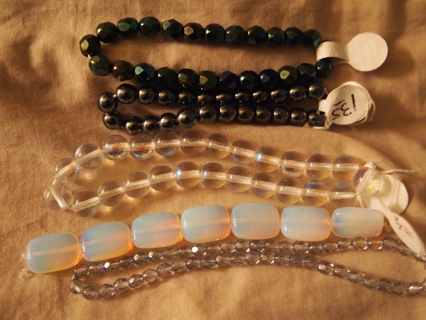 BEAD COLLECTION