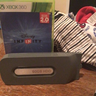 Xbox 360 lot