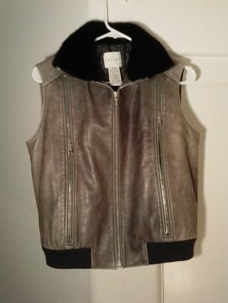 1 CELINE Lamb Vest Luxury Fashion FREE SHIPPING