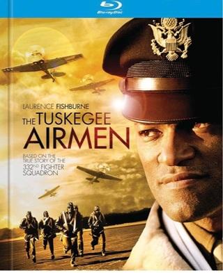 *LAST ONE* The Tuskegee Airmen (1995) Digital HD Vudu Code [Laurence Fishburne]