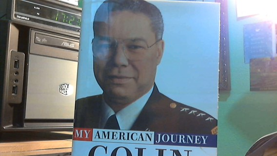 the life and accomplishments of retired general colin powell in my american journey I carry a copy of colin powell's thirteen rules of leadership in my wallet sometimes when i am stuck in an airport, i will take advantage of some down time to reconsider colin powell's list again his rules (in bold letters) are full of emotional intelligence and general wisdom for any leader.