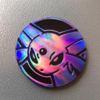 Pokémon Coin / Token - Espeon