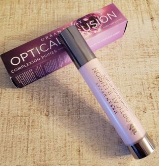 Full Size Urban Decay Optical Illusion Primer!