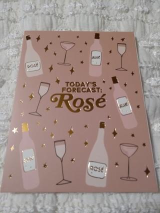 Notecards - Rose