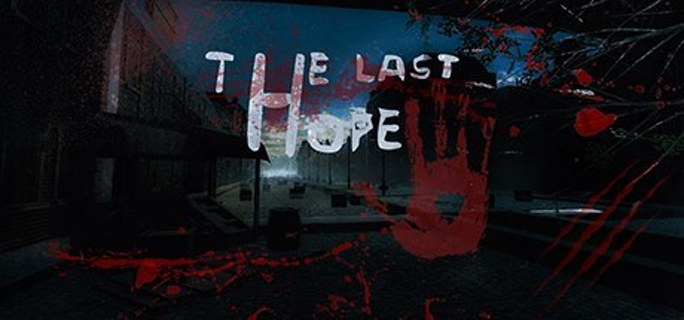 The Last Hope - Steam Key