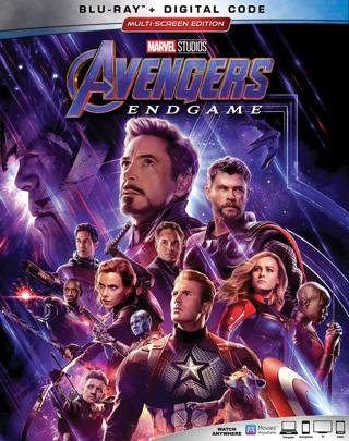 Avengers : Endgame (Digital HD Download Code Only) **Liam Hemsworth** **Scarlett Johansson**