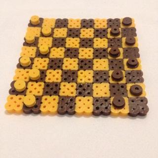 Mini Checkerboard