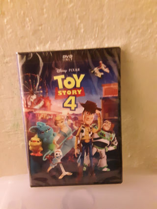 NEW TOY STORY 4