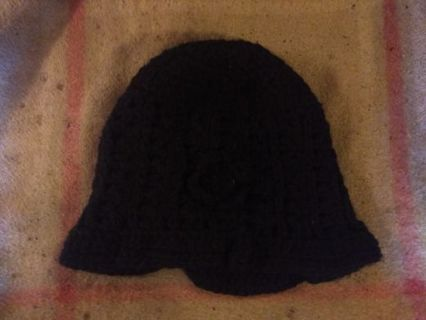 Black Hat Made by Hand