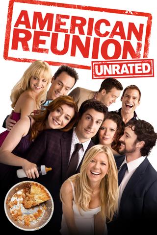 American Reunion R · 2012 · 1hr 53min · Comedy  HD DIGITAL CODE