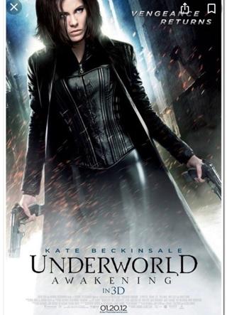 Underworld Awakening SD digital