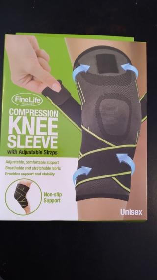 BN knee compression sleeve