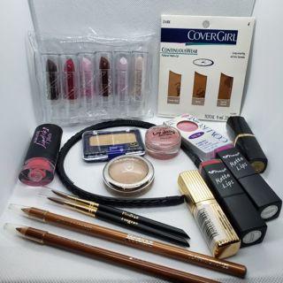Huge Growing Make Up and Accessories Bundle