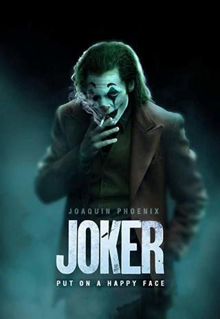 4K Joker MA Digital Code