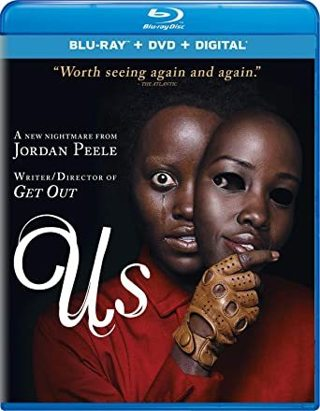 Us (2019) Movies Anywhere HD Digital Copy Code!!