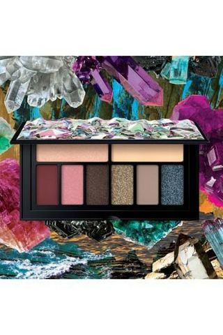 *Limited Edition* Smashbox Crystalized Eye Shadow Palette!