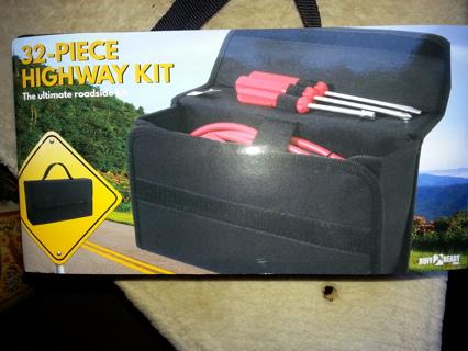 New Highway Kit
