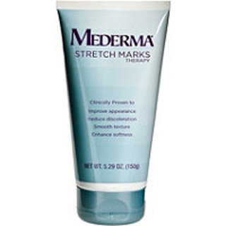 Brand New Mederma Stretch Mark therapy