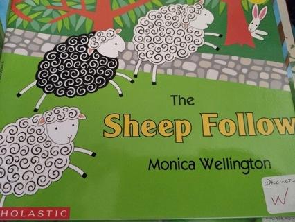 The Sheep Follow