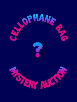 Cellophane Bag Mystery Auction