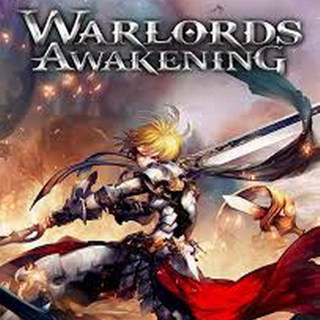 Warlords Awakening - Steam Key